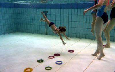 Schwimmkurse in den Sommerferien 2017
