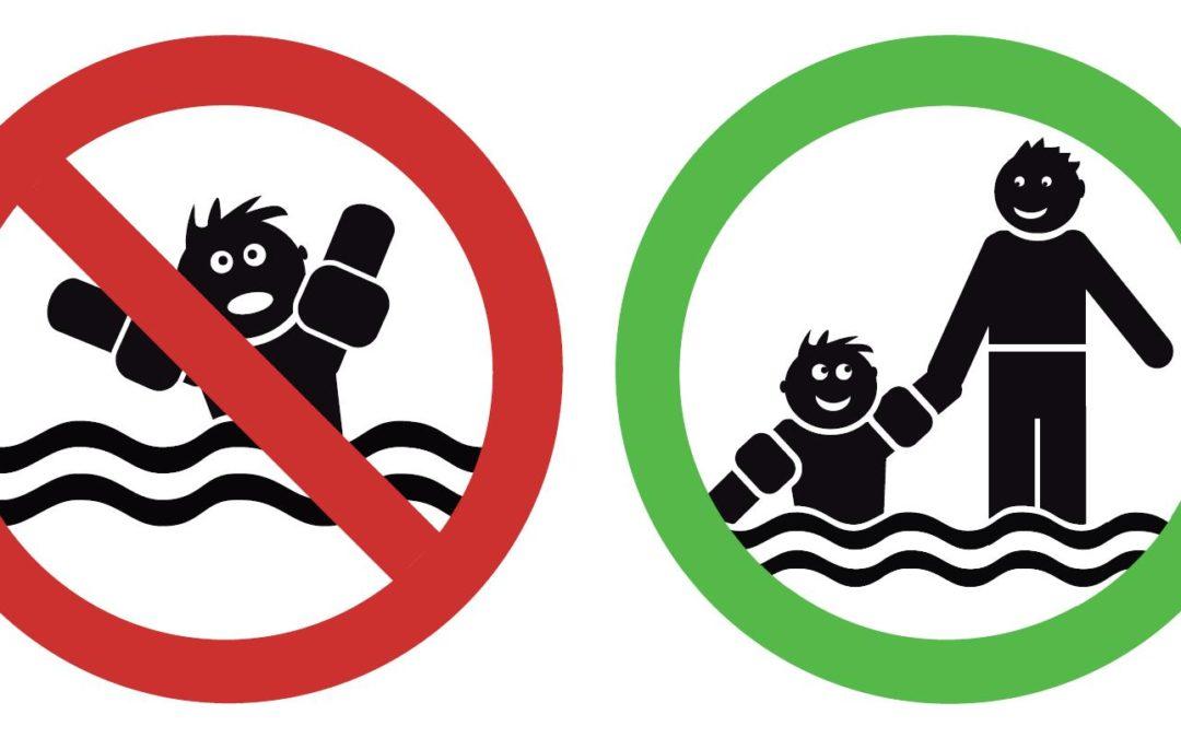 """""""Nichtschwimmer auf dem Vormarsch!"""""""